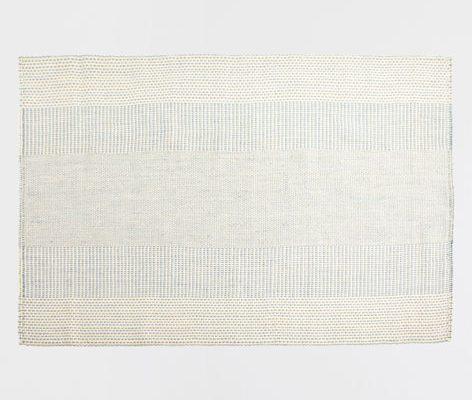tapis rayure Jute zara home 179€