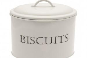 boîte à biscuit - Homy