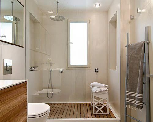salle de bain nordique free petite salle de bain scandinave style minimaliste hyper moderne. Black Bedroom Furniture Sets. Home Design Ideas