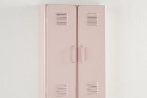 Armoire de salle de bain, Hiba rose 99€ La Redoute Intérieur