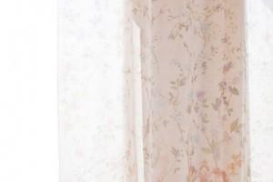 Rideaux Lin Printannier, 69,99€ Zara hHme