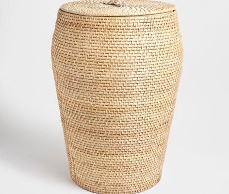 panier coquillage  69.99€ zara home