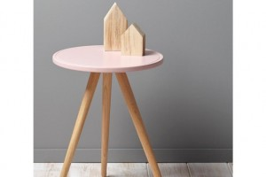 Table 3 pieds 49,90€ CYRILLUS